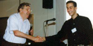 1999 Scholarship Winner