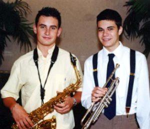 2000 Scholarship Winners