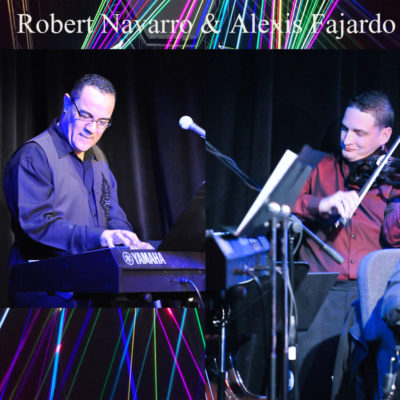 Robert Navarro