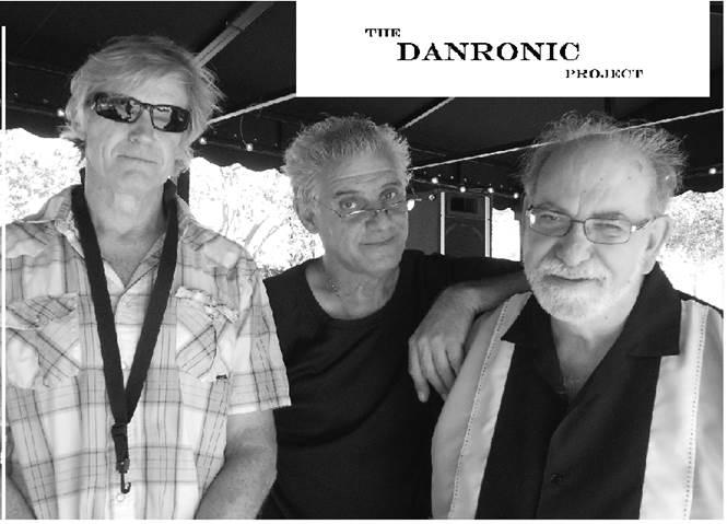DanRonNic Project, Dan Wilborn, Ron Teixeira, Nick Chirico