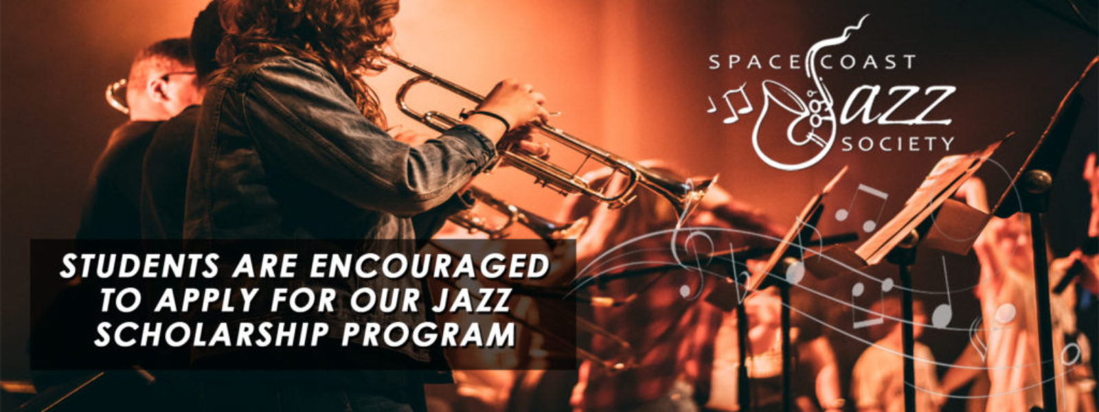 Jazz Scholarships