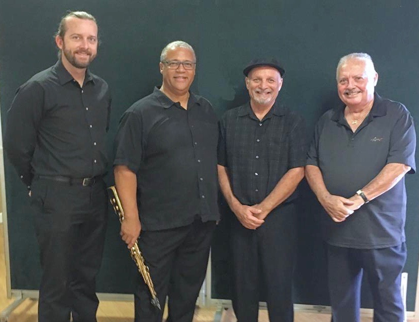 Past Concerts | Space Coast Jazz Society